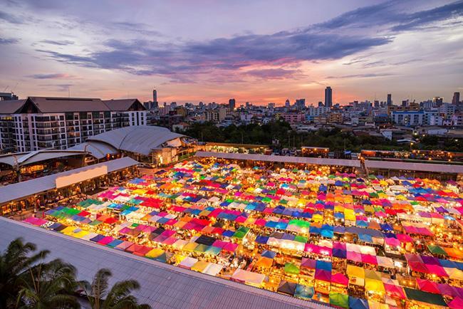 Chơi gì, xem gì khi tới Bangkok? Đừng bỏ qua những gợi ý hấp dẫn này!-4