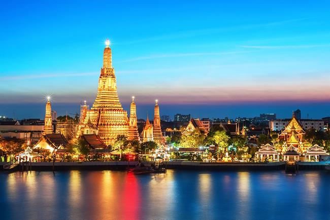 Chơi gì, xem gì khi tới Bangkok? Đừng bỏ qua những gợi ý hấp dẫn này!-18