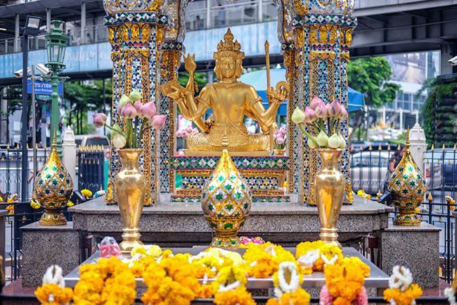 Chơi gì, xem gì khi tới Bangkok? Đừng bỏ qua những gợi ý hấp dẫn này!-19