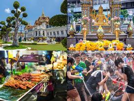 Chơi gì, xem gì khi tới Bangkok? Đừng bỏ qua những gợi ý hấp dẫn này!