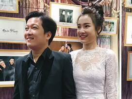 Hé lộ thông tin 'tuyệt mật' chỉ có ở đám cưới Trường Giang - Nhã Phương