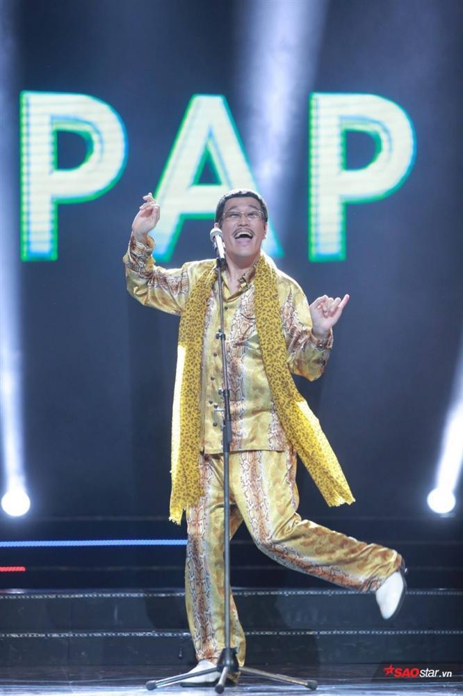 Clip: Chủ nhân hit Pen Pineapple Apple Pen nói Anh-yêu-em với Đông Nhi và phản ứng ngượng chín mặt từ cô nàng-2