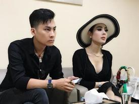 Khiếp sợ nghe số tiền 'khủng' cho chi phí sang Thái sinh con của Lâm Khánh Chi