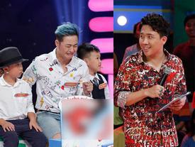 Bị Trấn Thành tung hỏa mù, Thanh Duy - Khả Như còn bị 'sỉ vả' ngay trên sóng truyền hình