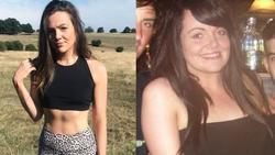 Cô gái 25 tuổi 'lột xác' hoàn toàn nhờ giảm 38 kg