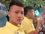 5 thủ môn Việt được ví như cực phẩm: Đẹp trai, cao không kém mẫu ảnh-11
