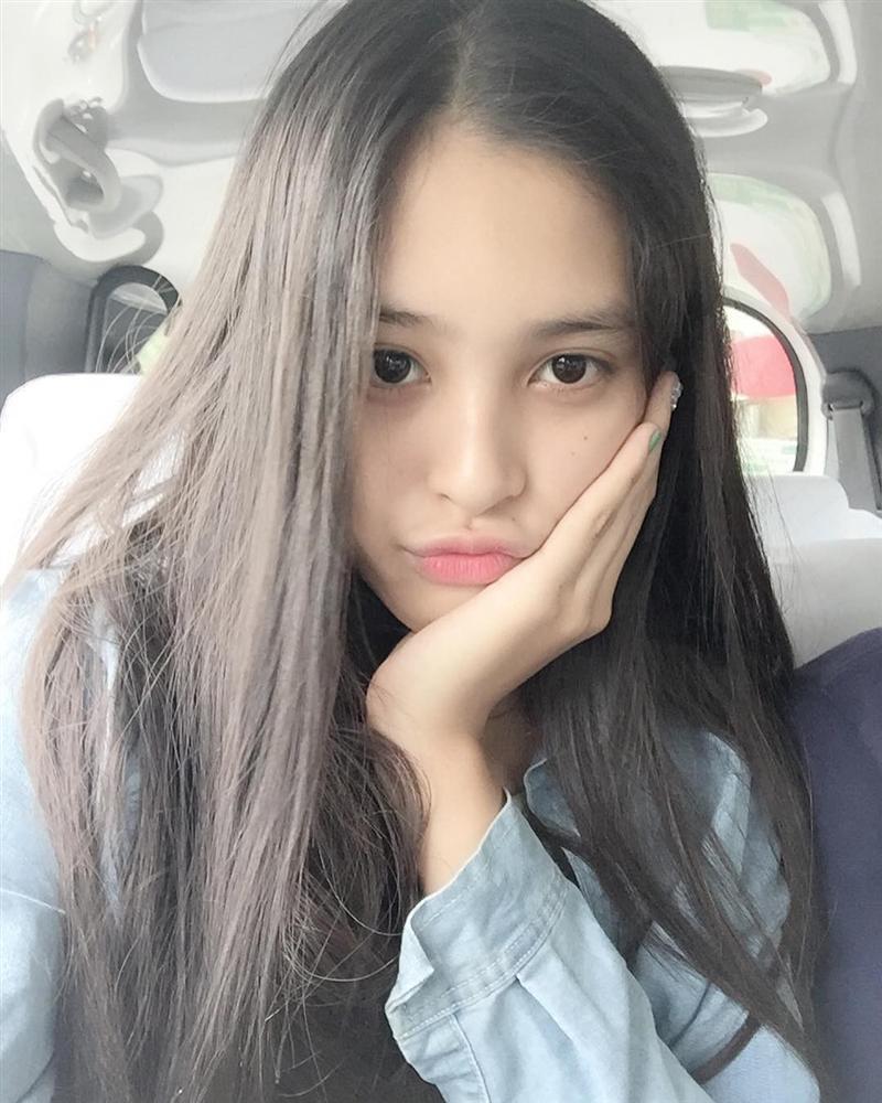 Loạt phát ngôn chất hơn nước cất của tân Hoa hậu Việt Nam 2018 Trần Tiểu Vy-6