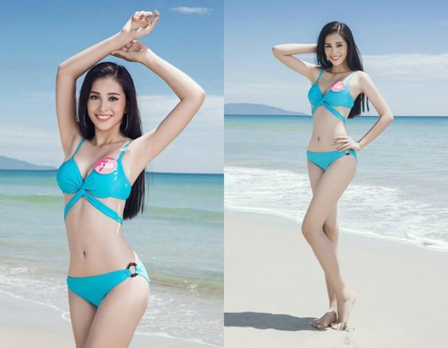 Loạt phát ngôn chất hơn nước cất của tân Hoa hậu Việt Nam 2018 Trần Tiểu Vy-5