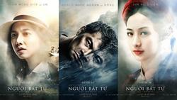 Jun Vũ đẹp mong manh, vướng vào mối tình đầy ám ảnh với Quách Ngọc Ngoan