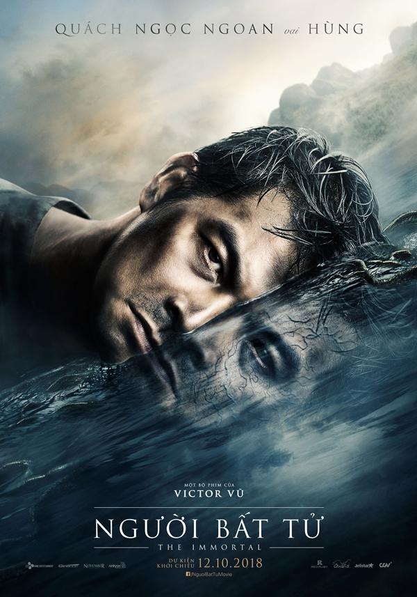 Jun Vũ đẹp mong manh, vướng vào mối tình đầy ám ảnh với Quách Ngọc Ngoan-1