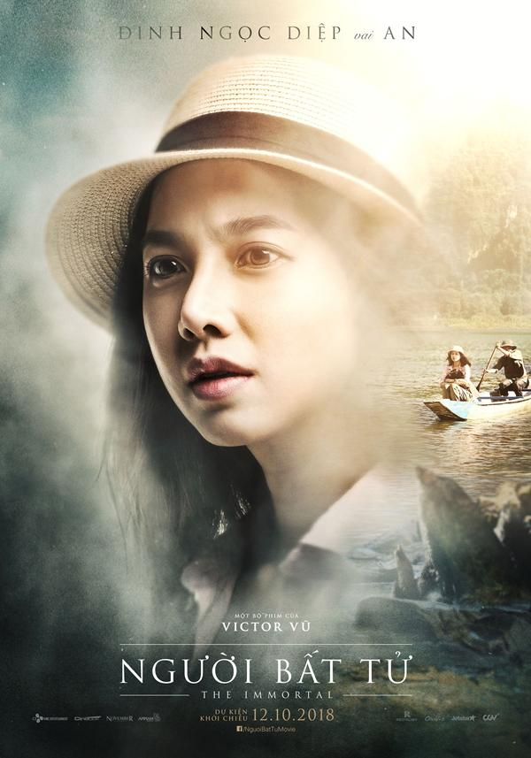 Jun Vũ đẹp mong manh, vướng vào mối tình đầy ám ảnh với Quách Ngọc Ngoan-2