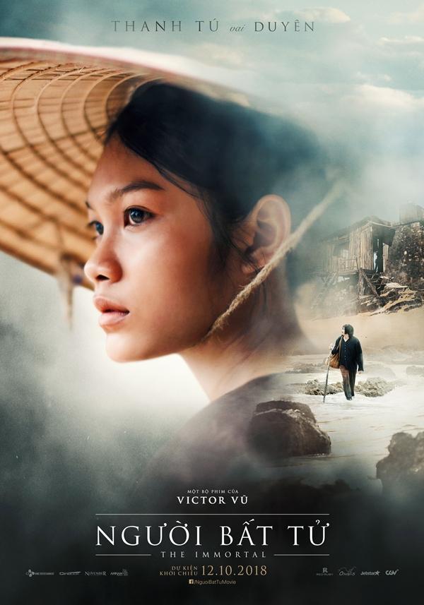 Jun Vũ đẹp mong manh, vướng vào mối tình đầy ám ảnh với Quách Ngọc Ngoan-4