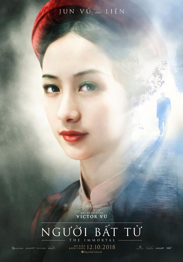 Jun Vũ đẹp mong manh, vướng vào mối tình đầy ám ảnh với Quách Ngọc Ngoan-3