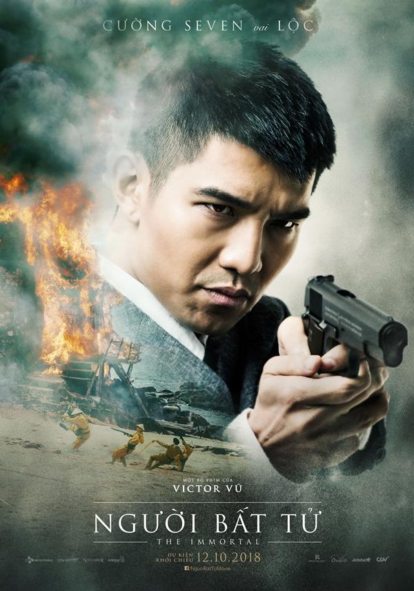 Jun Vũ đẹp mong manh, vướng vào mối tình đầy ám ảnh với Quách Ngọc Ngoan-6