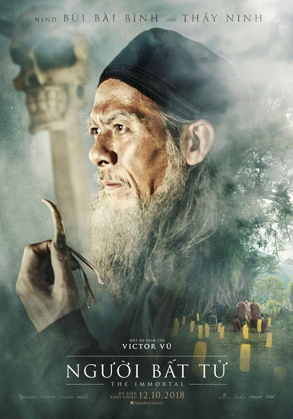 Jun Vũ đẹp mong manh, vướng vào mối tình đầy ám ảnh với Quách Ngọc Ngoan-9