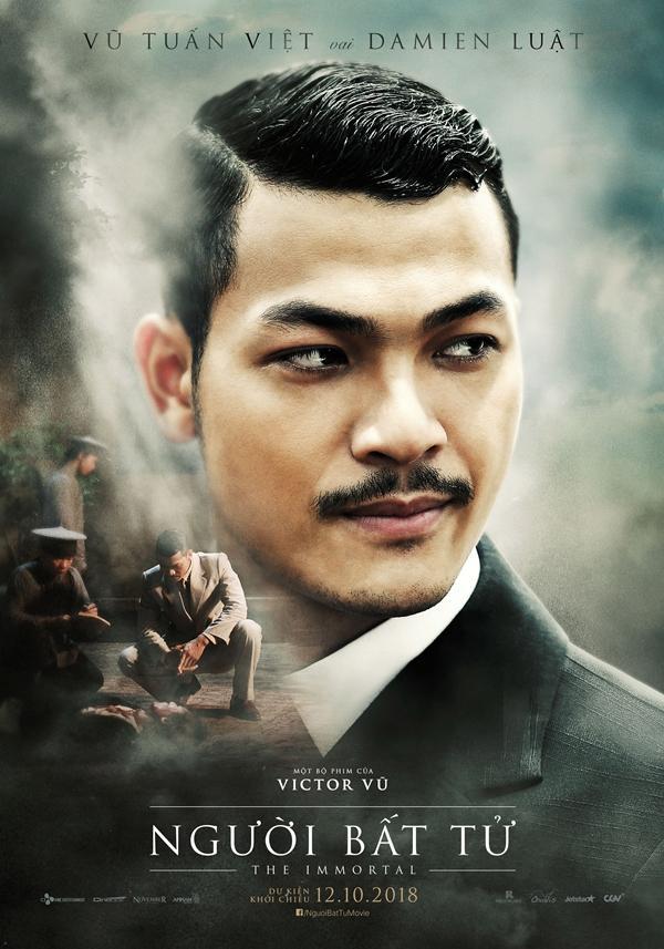 Jun Vũ đẹp mong manh, vướng vào mối tình đầy ám ảnh với Quách Ngọc Ngoan-8