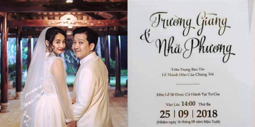 Tiết lộ chiếc váy đặc biệt Nhã Phương sẽ mặc trong tiệc cưới với Trường Giang-5