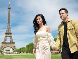 Đông Nhi - Ông Cao Thắng ra mắt video kỷ niệm 9 năm yêu