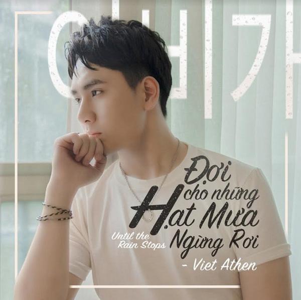 Ca sĩ Việt - Hàn ra mắt cùng ca khúc, cùng ngày-3