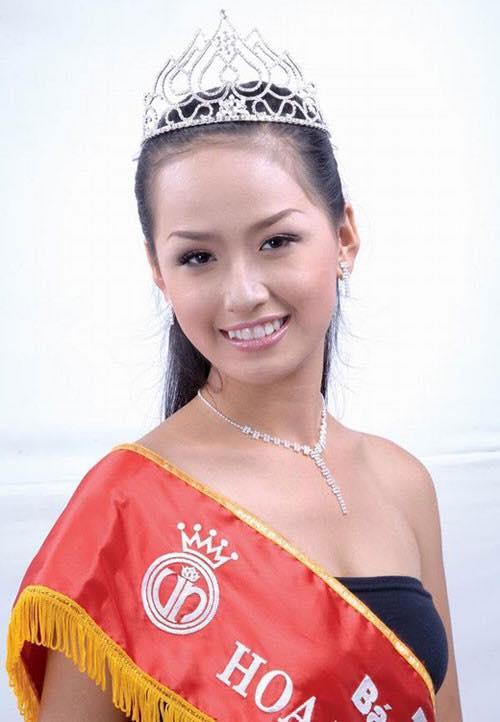 Ngắm lại thời khắc đăng quang của dàn Hoa hậu Việt Nam từ năm 1992 mới thấy nhan sắc Trần Tiểu Vy không phải dạng vừa-8