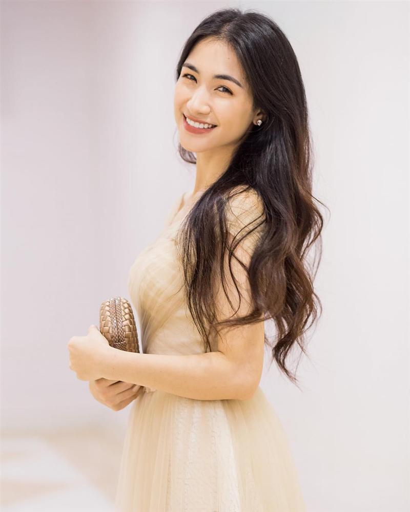 Giữa tin đám cưới với Cường Đô La, Đàm Thu Trang phân vân về sướng khổ trong cuộc sống-4