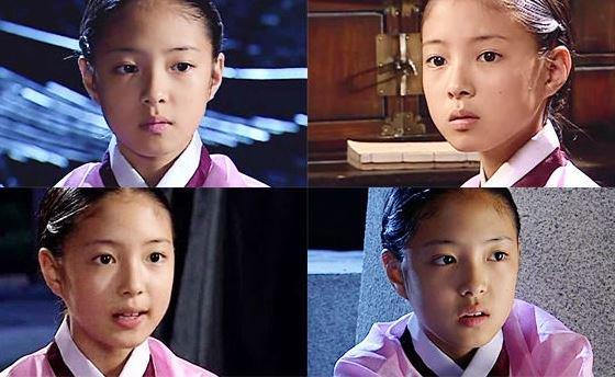Nhan sắc trái ngược của sao nhí Nàng Dae Jang Geum: Người dậy thì thành công, kẻ kém xinh mờ nhạt-6
