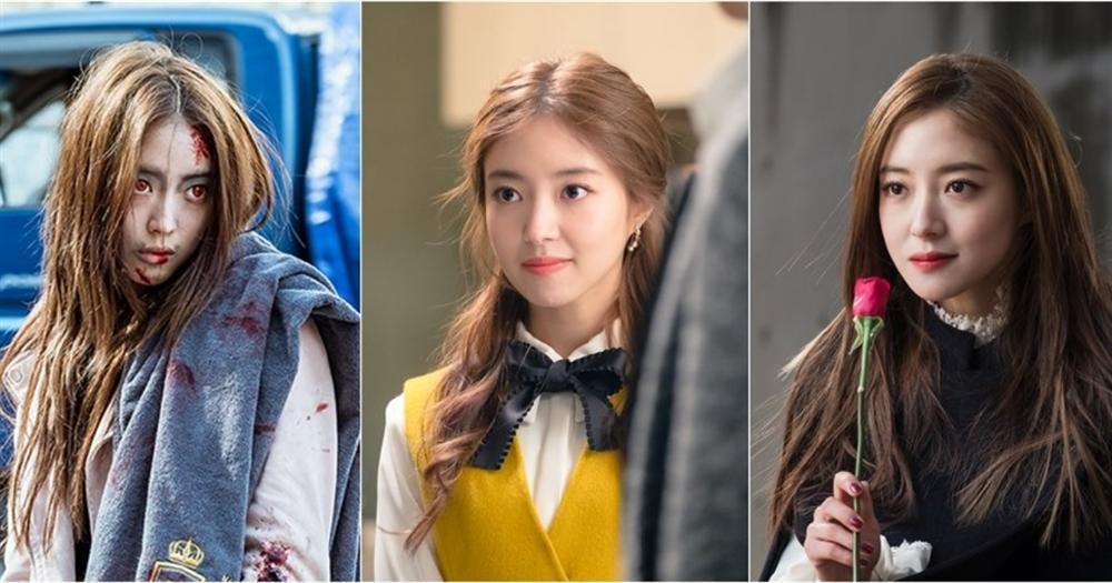 Nhan sắc trái ngược của sao nhí Nàng Dae Jang Geum: Người dậy thì thành công, kẻ kém xinh mờ nhạt-9