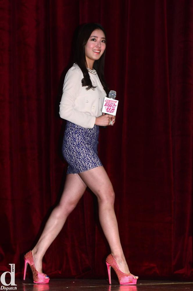 Nhan sắc trái ngược của sao nhí Nàng Dae Jang Geum: Người dậy thì thành công, kẻ kém xinh mờ nhạt-8