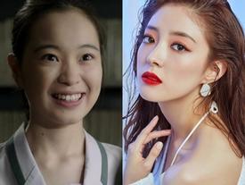 Nhan sắc trái ngược của sao nhí 'Nàng Dae Jang Geum': Người dậy thì thành công, kẻ kém xinh mờ nhạt