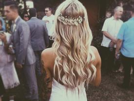 Cô dâu gây sốc với khách mời với 'list' 10 quy định kỳ lạ