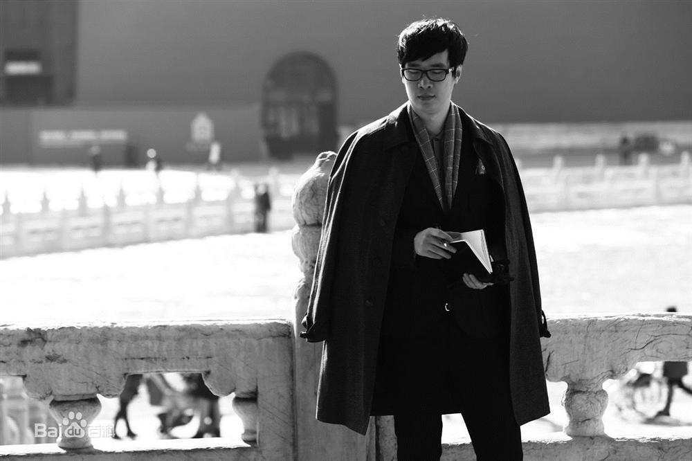 Chuyện tình lấy nước mắt vạn người của tiểu thuyết gia nổi tiếng Trung Quốc Vì em, anh nguyện yêu cả thế giới-1