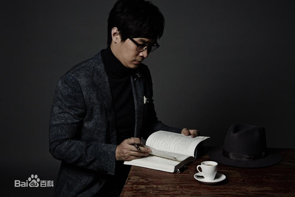 Chuyện tình lấy nước mắt vạn người của tiểu thuyết gia nổi tiếng Trung Quốc Vì em, anh nguyện yêu cả thế giới-5