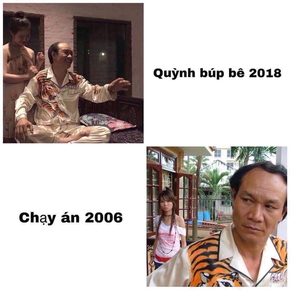 SỰ THẬT THÚ VỊ: Lão Cấn Quỳnh búp bê hóa ra mặc chung áo với Lê Thanh Chạy án suốt 12 năm-2
