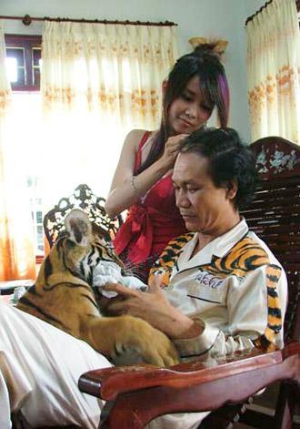 SỰ THẬT THÚ VỊ: Lão Cấn Quỳnh búp bê hóa ra mặc chung áo với Lê Thanh Chạy án suốt 12 năm-3