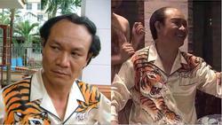 SỰ THẬT THÚ VỊ: Lão Cấn 'Quỳnh búp bê' hóa ra mặc chung áo với Lê Thanh 'Chạy án' suốt 12 năm
