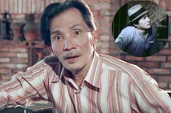 Thương Tín ám ảnh về tướng cướp Bạch Hải Đường-1