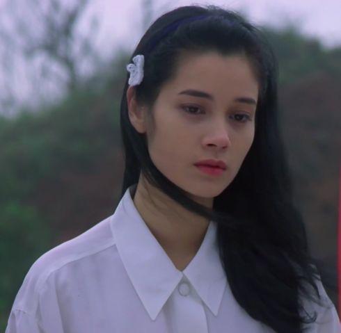 Biểu tượng sắc đẹp Hong Kong hết thời phải sang Việt Nam kiếm sống-2