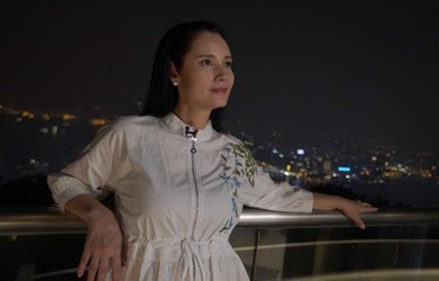 Biểu tượng sắc đẹp Hong Kong hết thời phải sang Việt Nam kiếm sống-5