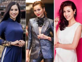 Hoa hậu Tiểu Vy - ca sĩ Pha Lê - người mẫu Thanh Hằng: Mỹ nhân nào chiếm top 1 phát ngôn tuần qua