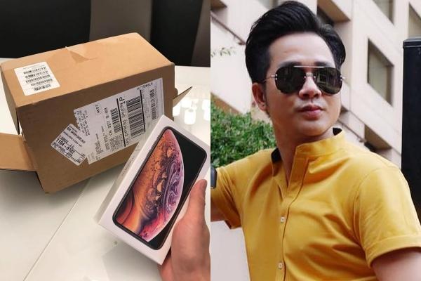 Những sao Việt đầu tiên chạm tay vào iPhone Xs, Xs Max nóng phỏng tay-5