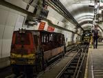 Khám phá đường sắt đưa thư độc đáo ở London