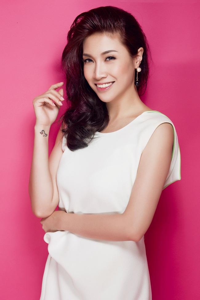 Hoa hậu Tiểu Vy - ca sĩ Pha Lê - người mẫu Thanh Hằng: Mỹ nhân nào chiếm top 1 phát ngôn tuần qua-3