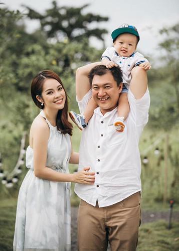 Đường tình lận đận của Dương Cẩm Lynh, cô gái từng bỏ nhà đi, tuyên bố sống chết vì yêu khi bố mẹ phản đối-4