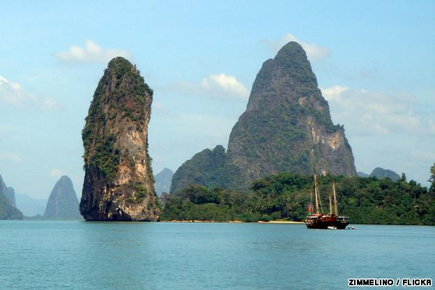 Đèo Hải Vân lọt top những cung đường ấn tượng nhất châu Á-4