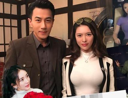 Lưu Khải Uy lên tiếng về tin ly hôn Dương Mịch gần hai năm-1