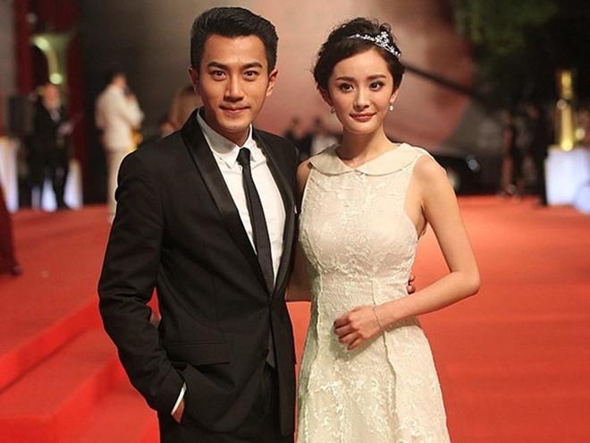 Lưu Khải Uy lên tiếng về tin ly hôn Dương Mịch gần hai năm-2