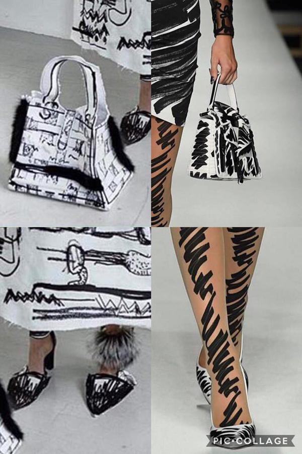 Ra mắt trong mùa Milan Fashion Week, BTS mới của Moschino dính nghi án đạo nhái-5