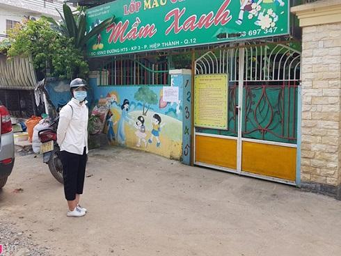 Tố cáo bị bảo kê, tiểu thương chợ Long Biên bị khủng bố-8