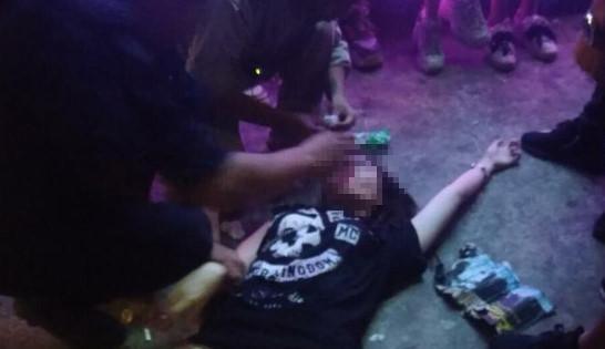 Trả tự do giám đốc công ty tổ chức nhạc hội có 7 người chết-2