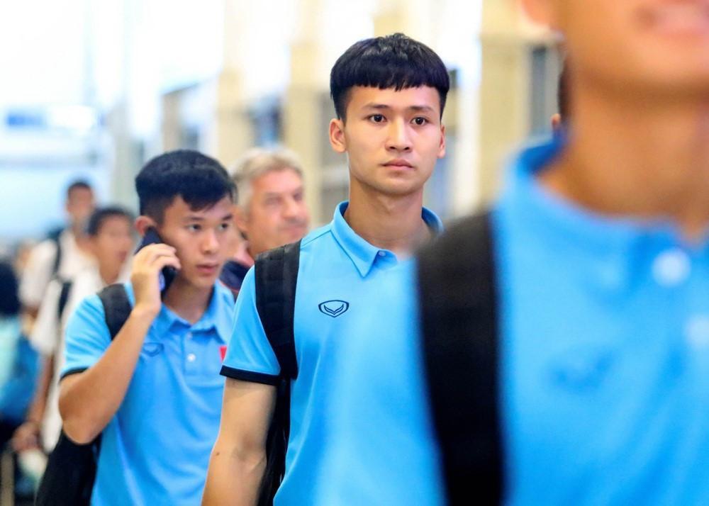 5 thủ môn Việt được ví như cực phẩm: Đẹp trai, cao không kém mẫu ảnh-9